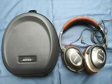 HQ Bose QuietComfort 15 QC15 Noise Cancelling Headphones Limited Edition