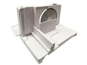 Unold Allesschneider Fleischmaschine Brotschneidemaschine Brotschneider 78850 W
