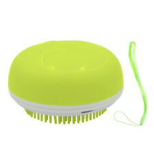 3 in 1 Pet Massage Brush Dog Grooming brush For Dogs Cats Double-sided Portable