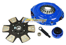 FX STAGE 3 POWER CLUTCH KIT for 97-08 FORD F-150 F-250 4.2L 6cyl / 4.6L 8cyl