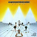 Earth wind and fire - Spirit - CD Album
