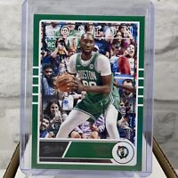 2019-20 Panini Chronicles Classics TACKO FALL #638 RC Boston Celtics