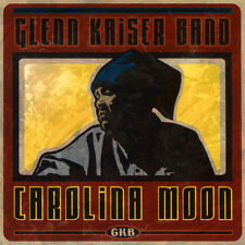 Glenn Kaiser Band - Carolina Moon CD 2001 Grrr Records [GRD 3556] ** NEW **