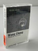 Wang Chung Points on the Curve Cassette Tape 1983
