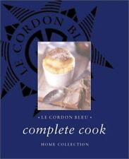 Le Cordon Bleu Complete Cook: Home Collection
