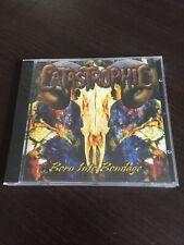 Catastrophic - Born Into Bondage CD Death Metal Neu