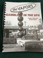 Gambling In The Spa Hot Springs, Arkansas Book