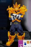 ☀ My Hero Academia Endeavor Enji Todoroki Banpresto Age of Heroes Figure Japan ☀