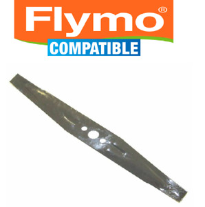 "13"" 33cm Rotary Blade  FLYMO TURBOLITE 330 TC330 TC TURBO COMPACT EASIBAG T44L"