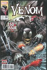 VENOM #150 1ST PRINT COVER NM EDDIE BROCK MARVEL 2017