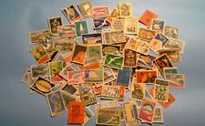 Old Matchbox labels( 90 pcs )
