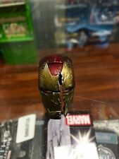 1/6 Hot Toys Iron Man 3 Work Shop Set DAMAGED HELMET ONLY JC