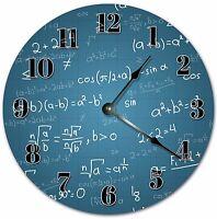 "Large 10.5/"" Wall Clock 10.5/"" BASEBALL SPORTS CLOCK 3031 Home Décor Clock"