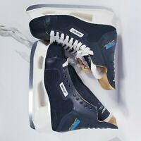 Bauer Charger Ice Hockey Skates Size 11 New