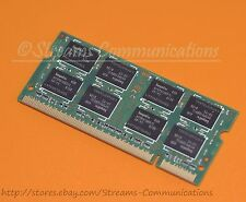 2GB DDR2 Laptop Memory for Dell Inspiron 1525 1526 1521 1525 1526 1545 1720 1721
