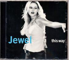 JEWEL This Way   CD