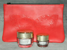ESTEE LAUDER RESILIENCE LIFT FIRMING FACE AND NECK CREME SPF15 SET - LOT OF 3