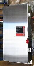Cutler Hammer DH364UWK - Stainless Steel Heavy Duty Safety Switch 200 Amp
