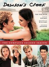 DAWSON'S CREEK ~ Partial DVD Set ~ Second 2nd Season Two 2 ~ 2 out of 4 Discs