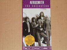 AEROSMITH -The Collection- 3xCD BOX-SET