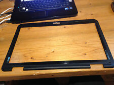 MSI GT780 LCD SCREEN FRONT BEZEL / COVER
