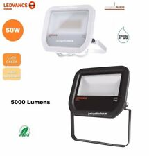 Osram Ledvance LED 50w Bianco Proiettore Ip65 - 3000k Caldo 5000 Lumens 240v
