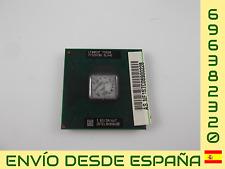 CPU INTEL CORE 2 DUO MOBILE T5550 SLA4E 1,83 GHZ LF80537 #2