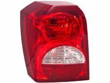 For 2007 Dodge Caliber Tail Light Assembly Left Dorman 84694ZZ