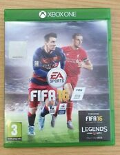 FIFA 16 XBOX ONE Game - FIFA FUT 16 - UK PAL GAME - VERY GOOD CONDITION