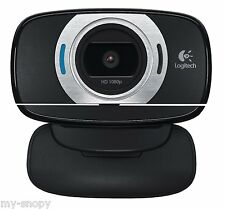 Logitech HD Webcam C615 laptop computer web cam  // S.G