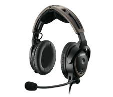 Bose A20 Aviation Headset with Bluetooth - Coil Cord - U-174 Plug