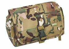 MULTICAM HMTC CAMO COMBAT WASH KIT for toiletry bag army soldier