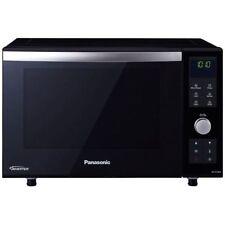 Panasonic Combination Flatbed Microwave NN-DF386B - Black