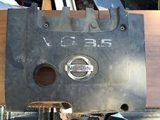 04 05 06 07 Nissan Engine Cover