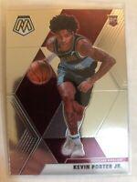 Kevin Porter Jr. 2019 Panini Mosaic #248 RC Rookie Cavaliers Houston Rockets