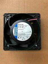 brida radial ventilador//ventilador//aire de salida a instalación de ventilación 400v Radialgebläse