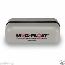 Mag Float MEDIUM Mag-Float-125 Medium Magnetic Floating Glass Aquarium Cleaner