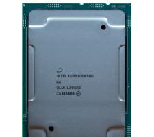 Intel Xeon Platinum 8160 QL1K ES CPU 1.8GHz 24 Core LGA 3647 Scalable Processor