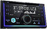 Jvc Kw R930bt Double DIN Récepteur Bluetooth avec fonct