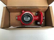 """FMC TECHNOLOGIES WECO 3227485 2"""" - 175 BUTTERFLY VALVE -FREE SHIPPING-"""