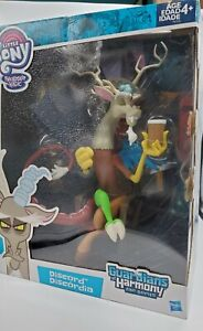 My Little Pony Discord Guardians of Harmony Fan Series Discord 11 inch Tall MLP