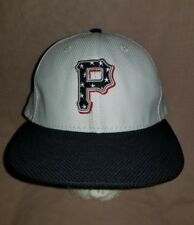 Pittsburgh Pirates 2013 4th of July Stars and Stripes Cap Hat New Era 59fifty