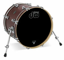 DW Performance Series 14x18 Bass Drum - Tobacco