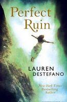 Perfect Ruin (Internment Chronicles, Book 1), DeStefano, Lauren, New Book