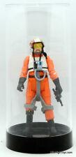 Star Wars Jek Porkins Yavin Pilot Pack  Toys'R'Us with case