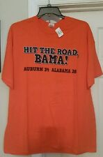 Auburn Tigers 2013 SEC Western Division Champs T-Shirt