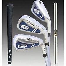 CER 851 E-series Iron Golf Club Head (Right Hand) 4 Iron