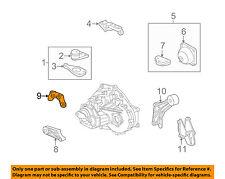 Saturn GM OEM 01-03 LW200 Engine Motor Transmission-Bracket 90575018