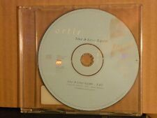 ORTIZ - LIVE & LOVE AGAIN 3.20 ( GOFFREDO ORLANDI - ORTIZ - JAMES WYNNE ) 2002