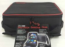 Ultra Pro Portable Gaming Case for Card Games Magic Pokemon YuGiOh Brand New